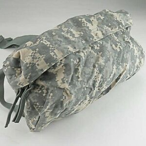 NEW Lot of 2 MOLLE II Waist Pack Butt//Fanny Hip Bag ACU US Military NEW IN BAG