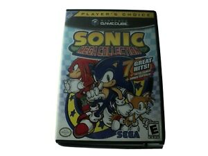Sonic-Mega-Collection-Nintendo-Game-Cube-Video-Game-Pre-Owned-Manual-Included