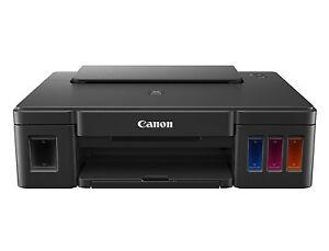 Canon Pixma New G1900 Inkjet Printer Built in Ink Tank ...
