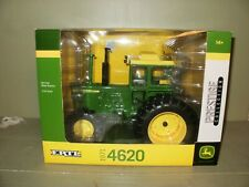 1//16 JOHN DEERE 4255 w//WIDE REARS /& BALLOON FRONTS NIB free shipping