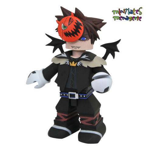 Vinimates Kingdom Hearts Halloween Town Sora Vinyl Figure