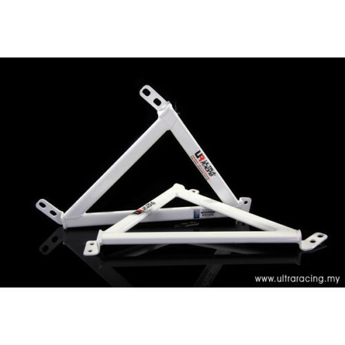 ULTRA RACING FENDER BRACE CHASSIS FRAME BAR FOR 2001-2005 LEXUS IS300 ALTEZZA