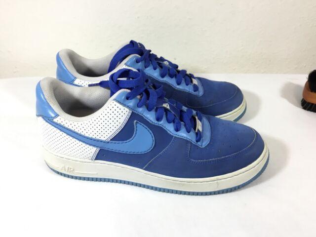 Nike Air Force 1 Xxv Low Mens Size 12 Varsity Royal University