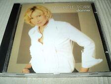 """CD """"DONNER"""" Michele TORR"""