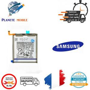 Batterie Origine EB-BG980ABY  pour Samsung Galaxy S20+ (G985F)