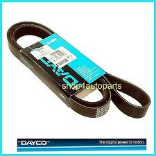 LAND ROVER DISCOVERY 2 TD5 WITH ACE//non AIR DRIVE BELT PQS101520