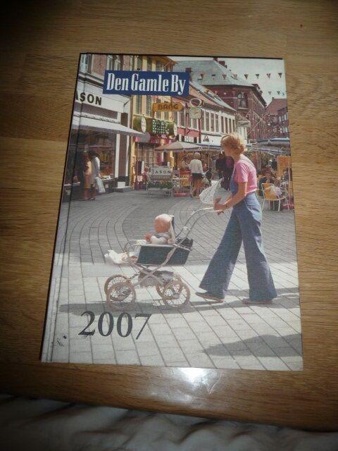 Den gamle by 2007, emne: historie og samfund