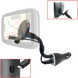 GENUINE TomTom GPS Car DASH MOUNT friction GO 40 50S 60S 500 600 5000 6000 Start