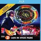 Jeff Lynnes ELO: Live in Hyde Park (Blu-ray Disc, 2015)