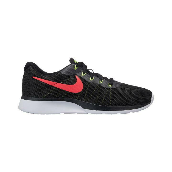 Nike Tanjun Racer Trainers Mens UK 7 7 7 US 8 EUR 41 CM 26 REF 6597^ 93a943