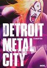 Detroit Metal City Complete Collection 2pc DVD Region 1 814131011725
