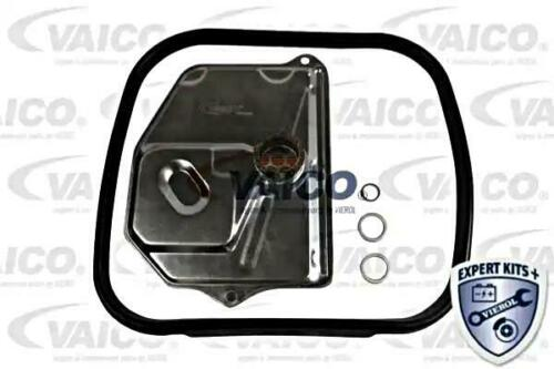 VAICO A//T Transmission Hydraulic Filter Set Fits MERCEDES PORSCHE 1232700098