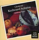 Clementi: Keyboard Sonatas (CD, Jul-2008, Teldec (USA))