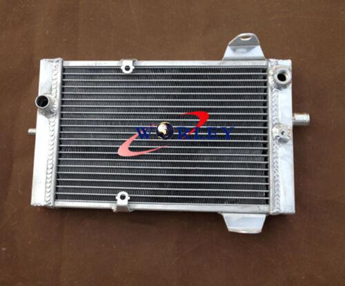 Aluminum radiator for Kawasaki KFX700 2003 2004 2005 2006 2007 2008 2009