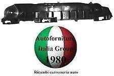 STAFFA GUIDA PARAURTI ANTERIORE ANT DX TOYOTA YARIS 06/>09 2006/>2009