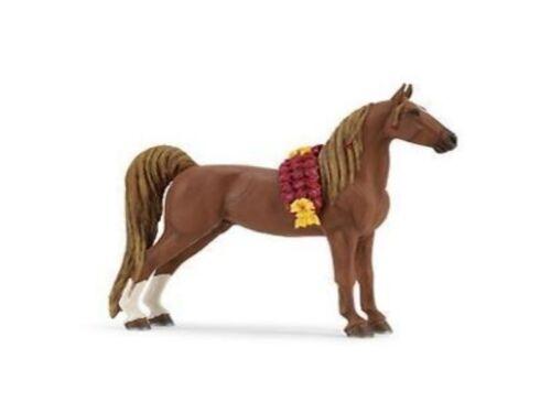 Saddlebred Wallach 13 cm Serie Pferde Safari Ltd 157905
