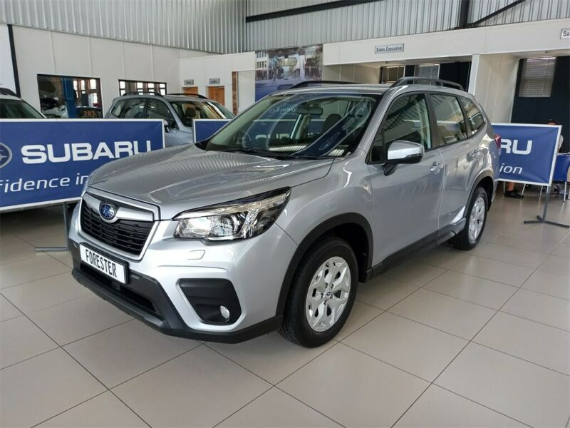 2021 Subaru Forester 2.0i CVT for sale!