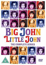 Big John Little John: The Complete Series - DVD NEW & SEALED (2 Discs)