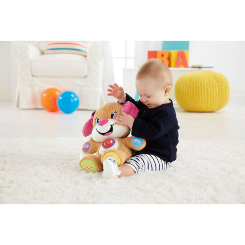 Fisher-Price CGR31 Laugh /& Learn Smart Stages Sis