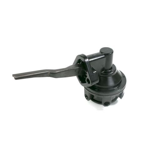 "Fuel Pump Mechanical Black FORD BIG BLOCK 385 Series 429 460   80 gph 6 psi 1//4/"""