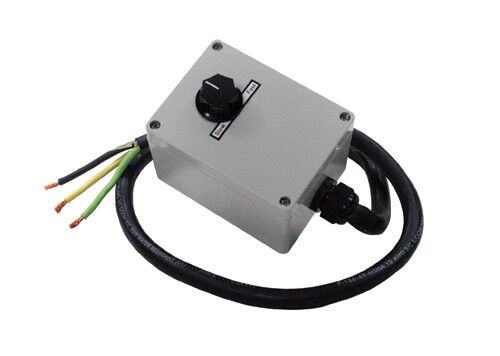 REELCRAFT 600866 Speed Control Switch 1224 V DC