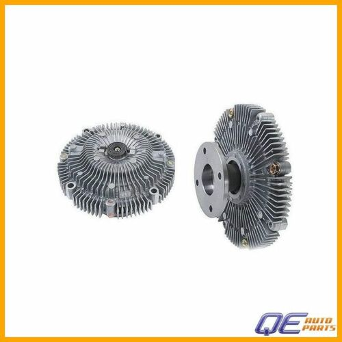 Engine Cooling Fan Clutch Shimahide 2108240P00 For Nissan 300ZX