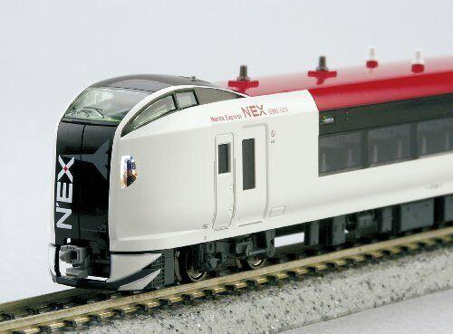 Kato Escala N E 259 Series Narita Express 3-Coche básica Set 10-847 modelo de tren
