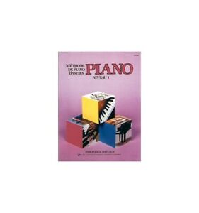 Methode-de-Piano-Bastien-Piano-Vol-1-James-Bastien