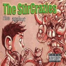 Stircrazies - Rise Against [New CD]