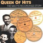 Macy's Recordings Story (Orchard) by Various Artists (CD, 2003, Orchard (Distributor))