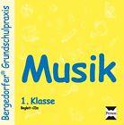Musik - 1. Klasse - CD (2015)