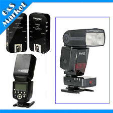 YongNuo YN565EX TTL Flash Speedlite+YN-622N Wireless TTL Trigger 1/8000s f Nikon