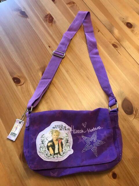 Hannah Montana * coole Tasche für Mädchen * Disney *