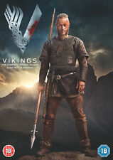 Vikings Season 2 (DVD)