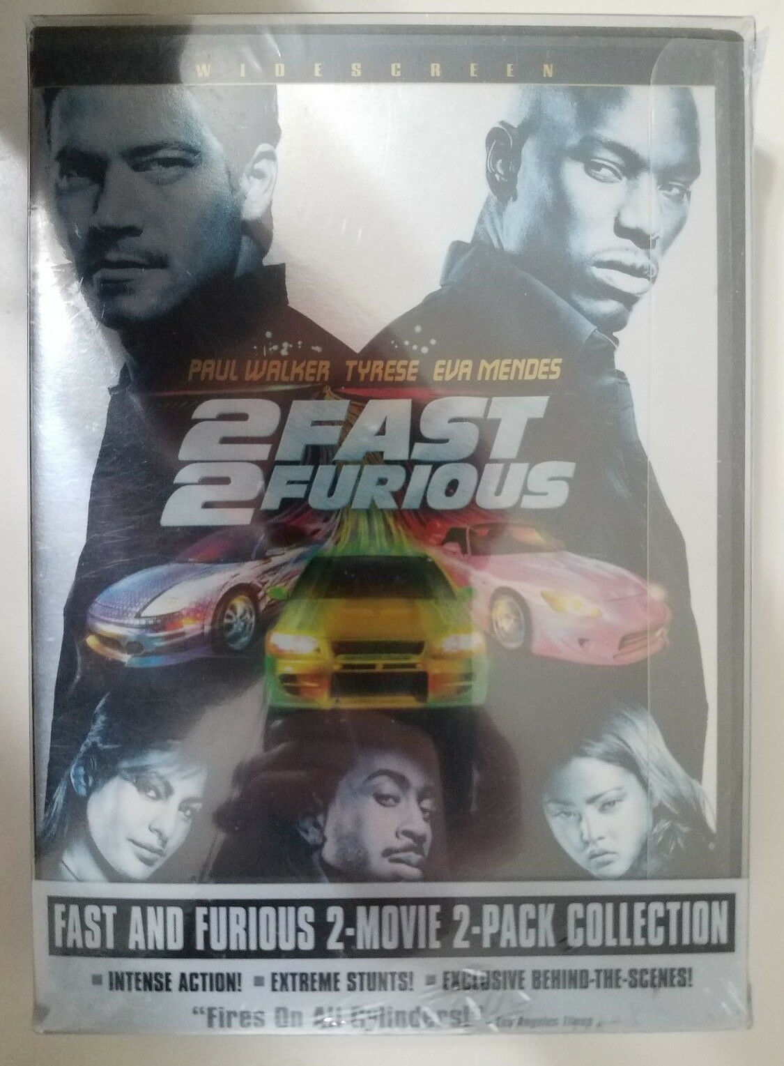 fast and furious 2 movie
