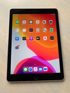 Apple iPad Air 2, 16GB, Model A1566, Space Grey | eBay