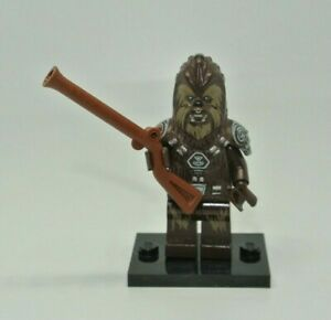 LEGO-Star-Wars-Chief-Tarfful-minifig-figurine-set-75233-75043-sw530-sw0530