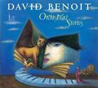 Orchestral Stories [Digipak] by David Benoit (CD, Sep-2005, Universal Distribution)