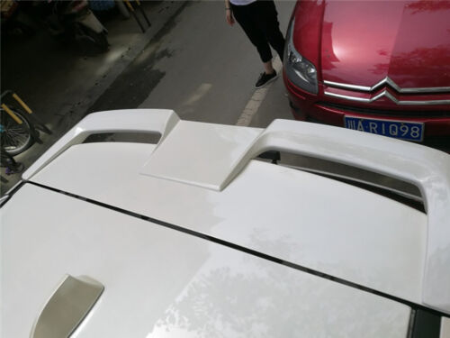 2017-2018 Ford Kuga Arrière//toit spoiler Plastique ABS
