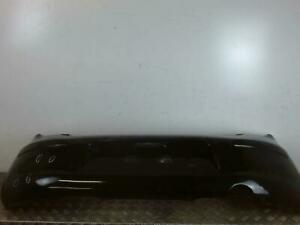 Pare choc arriere NISSAN MICRA 4 PHASE 1 1.2i - 12V /R:49485011