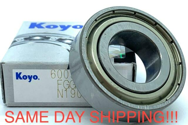 6003ZZC3 Ball Bearing 17x35x10mm