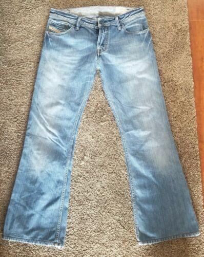 DIESEL Jeans ZAF 008BC Men's Bootcut Flare  Jeans