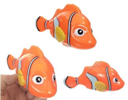 Clownfisch Aufziehen Wasser Tube Baden oder Pool Spielzeug Schwimmend