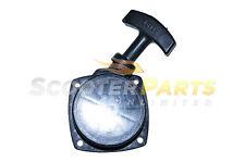 Pull Start Recoil Starter X Ped Go Quad Liquimatic Gas Scooter Zenoah G23LH 23cc
