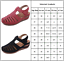Women Orthopedic Sandals Comfy Closed Toe Mules Beach Slippers Flat Shoes HOT