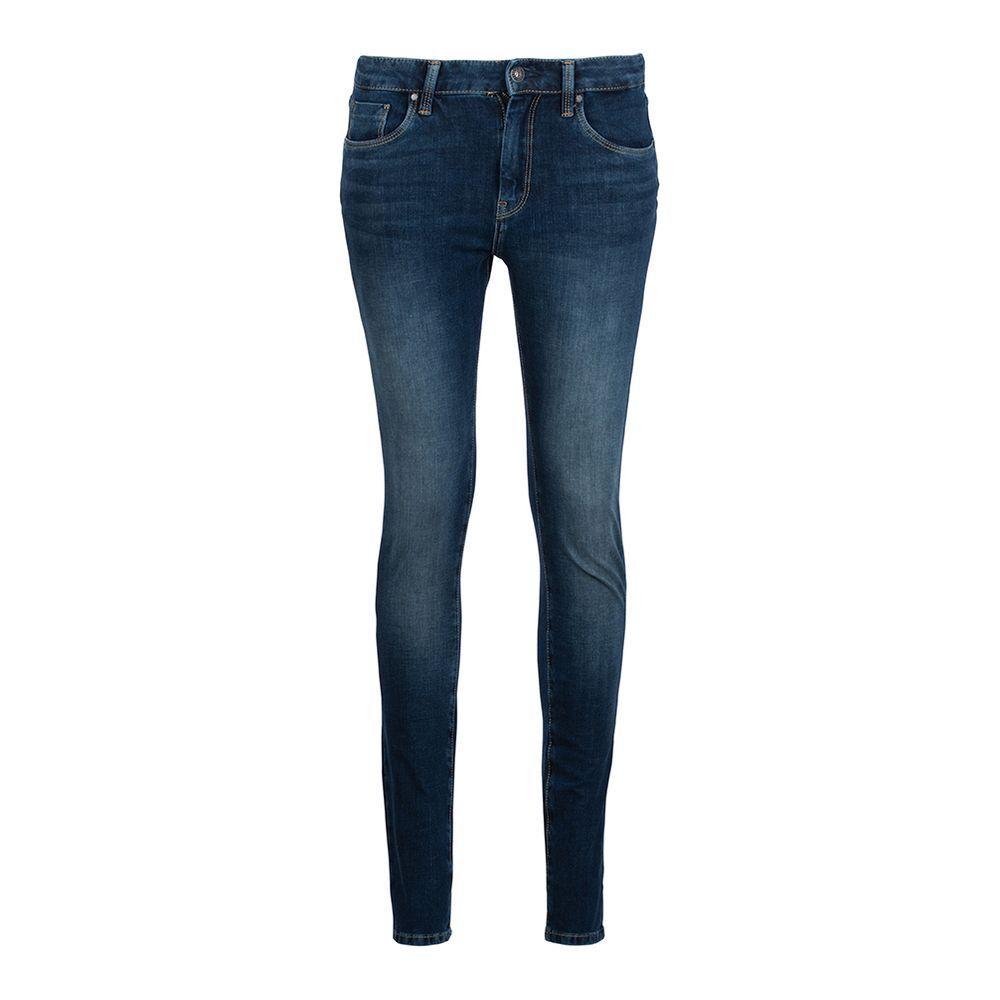 PEPE Jeans Regent-Moderni Pantaloni Jeans per Donna   ex. UVP