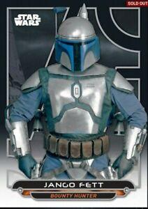 Star-Wars-Card-Trader-Galactic-Files-Award-Jango-Fett-AOTC-169cc