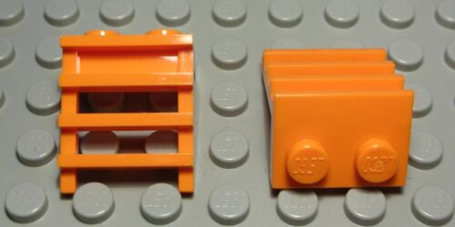 NEW Lego Part 2449 1x2x3 Inverted Sloped Brick 2,5,10,15,25 ALL COLS SAME PRICE