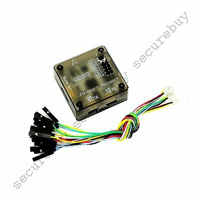 1 x CC3D Openpilot Open Source Flight Controller 32 Bits Processor se