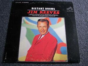 Jim-Reeves-Distant-Drums-LP-1966-Canada-Country-33-U-min-Album
